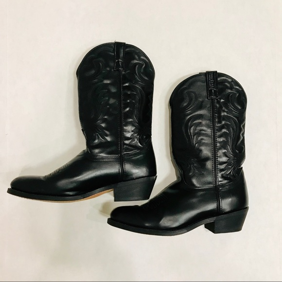 """fcd0d9b66 Guide Gear Other - Men's Guide Gear 12"""" Brushoff Cowboy Boots"""